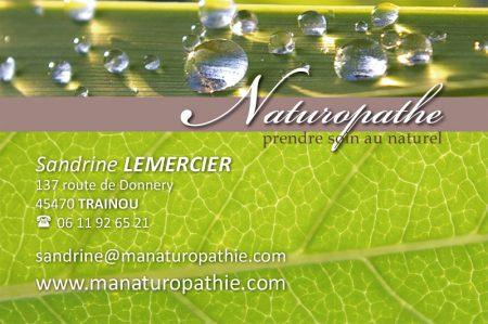 naturopathe loiret