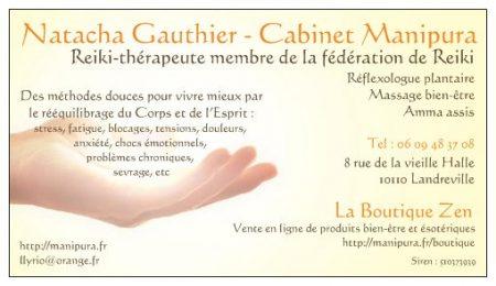 Massage Reflexologie 10 Aude