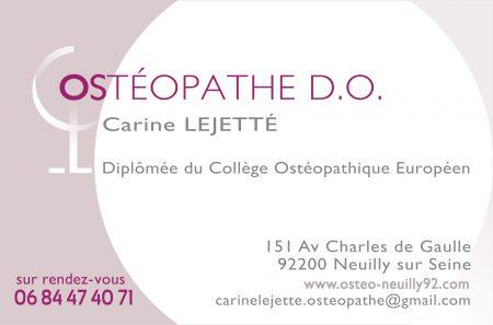 ostéopathe 92 neuilly