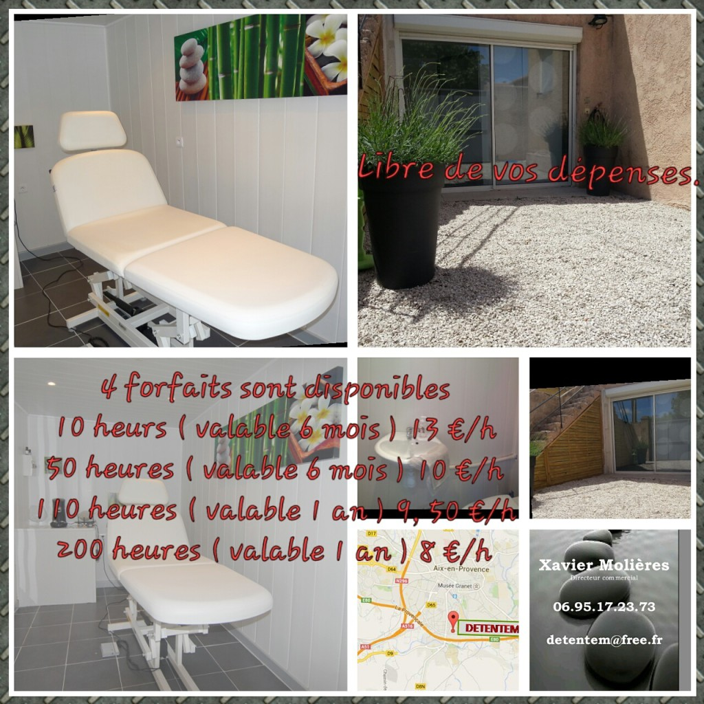 massage naturiste chinois paris La Valette-du-Var