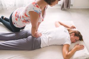 videos massage naturiste Hérouville-Saint-Clair