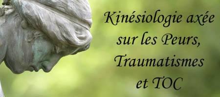 Kinésiologie axée Peurs et Traumatisme dans le 04 Alpes de Hautes-Provence à DIGNE LES BAINS