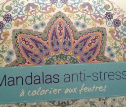 mandala anti stress