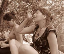 Naturopathie, Soin énergétique, tambour Chamanique, Rebozo dans le 30 Gard à Nîmes