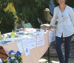 conseillère en fleurs de bach, formatrice en huiles essentielles et fleurs de bach dans le 83 Var à belgentier
