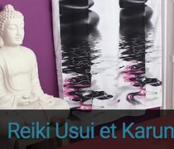 Reiki et massages bien-être Reiki Côte d'Opale dans le 62 Pas-de-Calais à Merlimont Plage
