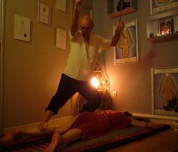 Massage bien-être dans le 34 Hérault à Pezenas