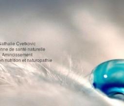 Naturopathie, nutrithérapie, digipuncture dans le 93 Seine-Saint-Denis à Pantin