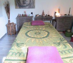 Praticienne en massages ayurvédiques, relaxation dans le 84 Vaucluse à Pertuis