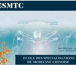 Formations SPECIALISATIONS PAR THEMATIQUES DE LA MEDECINE TRADITIONNELLE CHINOISE