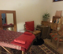 Réflexologie plantaire, massage au bol Kansu dans le 22 Côtes d'Armor à Saint Alban