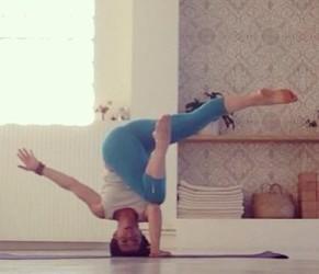 Yoga et énergie dans le 75 Paris 17ème