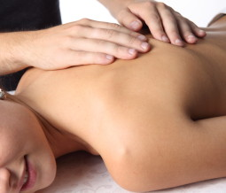 Sensitive Gestalt Massage®