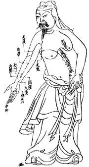 Médecine Traditionnelle Chinoise dans le 30 Gard à Nîmes