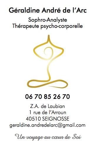Therapeute Psycho Corporelle Sophro Analyste Relaxologue Dans Le 40 Landes A Seignosse