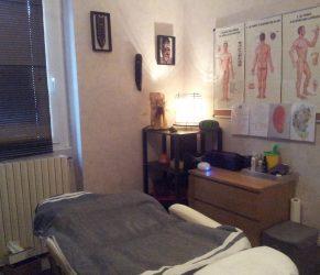 Acupuncture, auriculothérapie, diététique chinoise dans le 38 Isère à Vienne