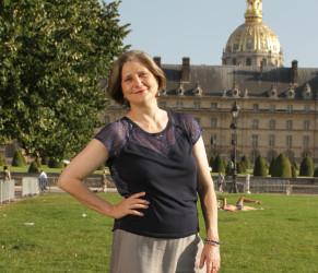 Coach de vie, facilitatrice en autolouange, formatrice dans le 75 Paris 20 ème
