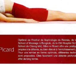 Sophrologie, qi qong, massage Thaï dans le 22 Côtes d'Armor à Lannion