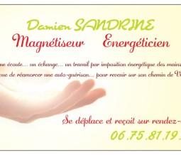 Magnétiseur dans le 14 Calvados à Vire