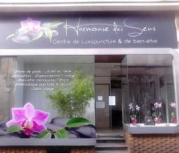 Luxopuncture, massages bien-être dans le 71 Saône-et-Loire à DIGOIN