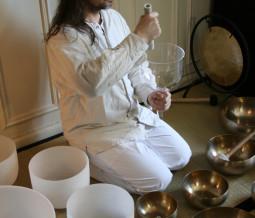 Reiki, Sonothérapeute, Yoga du Son dans le 75 Paris 10 ème