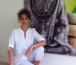 Somatothérapeute, relation d'aide par le toucher, praticienne massages bien-être dans le 77 Seine-et-Marne à Nandy