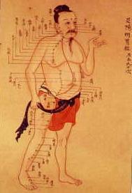 Praticien médecine traditionnelle chinoise dans le 03 Allier à Hauterive
