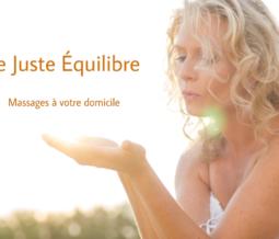 Praticienne massage bien-être dans le 86 Vienne à Poitiers