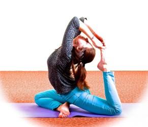Yoga dans le 91 Essonne à Milly-La-Forêt