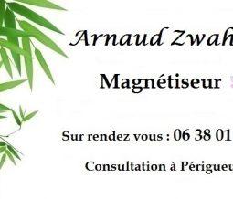 Magnétiseur, conseil en nutrition, Naturopathie dans le 24 Dordogne à Périgueux