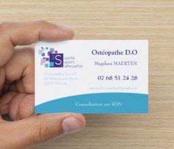 Ostéopathe dans le 2A Corse-du-Sud à Porticcio