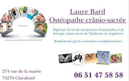 Ostéopathe crânio-sacrée dans le 74 Haute-Savoie à Clarafond