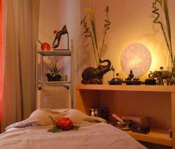 Massages de bien-être - techniques manuelles, sensorielles et énergétiques dans le 86 Vienne à Poitiers