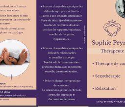 Thérapie de couple, sexologue, relaxation dans le 43 Haute-Loire à Le Puy-en-Velay