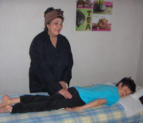 Shiatsu, Massage à l'huile Bio dans le 31 Haute-Garonne à Carbonne