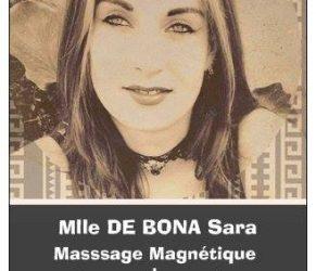 Magnétiseuse / Massage magnétique dans le 57 Moselle à Courcelles-sur-Nied