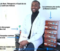 Thérapie par ventouse, Coach de vie dans le 75 Paris 15ème