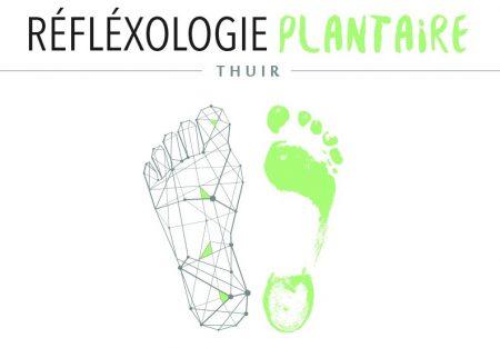83 Carte De Visite Reflexologie Plantaire