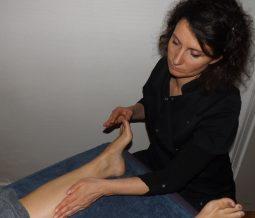 Relaxologue, Réflexologie, Professionnelle de la gestion du stress dans le 57 Moselle à Thionville