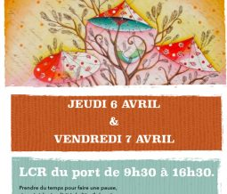 Stage de relaxation & de rencontre de soi 95 Cergy