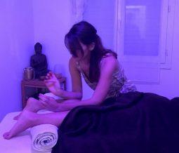 Massages bien-être, Réflexologie plantaire, Drainage lymphatique manuel méthode Vodder dans le 40 Landes à Saint-Vincent-de-Tyrosse