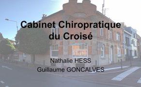 Chiropracteur dans le 59 Nord à Marcq-en-Barœul