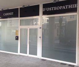 Ostéopathe dans le 77 Seine-et-Marne à Bussy-Saint-Georges