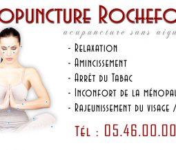 Luxopuncture, Acupuncture, Énergétique chinoise dans le 17 Charente-Maritime à Rochefort
