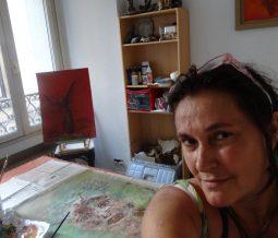 Art thérapie dans le 84 Vaucluse à Avignon