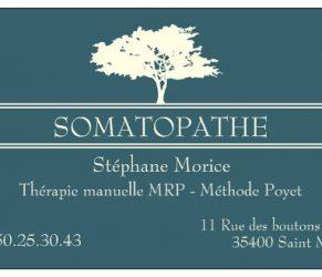 Somatopathie dans le 35 Ille-et-Vilaine à Saint-Malo
