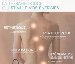 Acupuncture, luxopuncture, luminothérapie dans le 81 Tarn à Castres