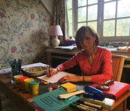 Graphotherapeute, rééducation de l'écriture dans le 28 Eure-et-Loir à Maintenon