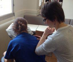 Praticienne en massage Amma-assis et Massage Edonis dans le 77 Seine-et-Marne à Villenoy