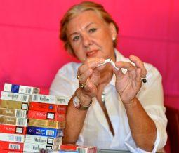 Thérapeute en sevrage tabagique Allen Carr en Polynésie française Tahiti